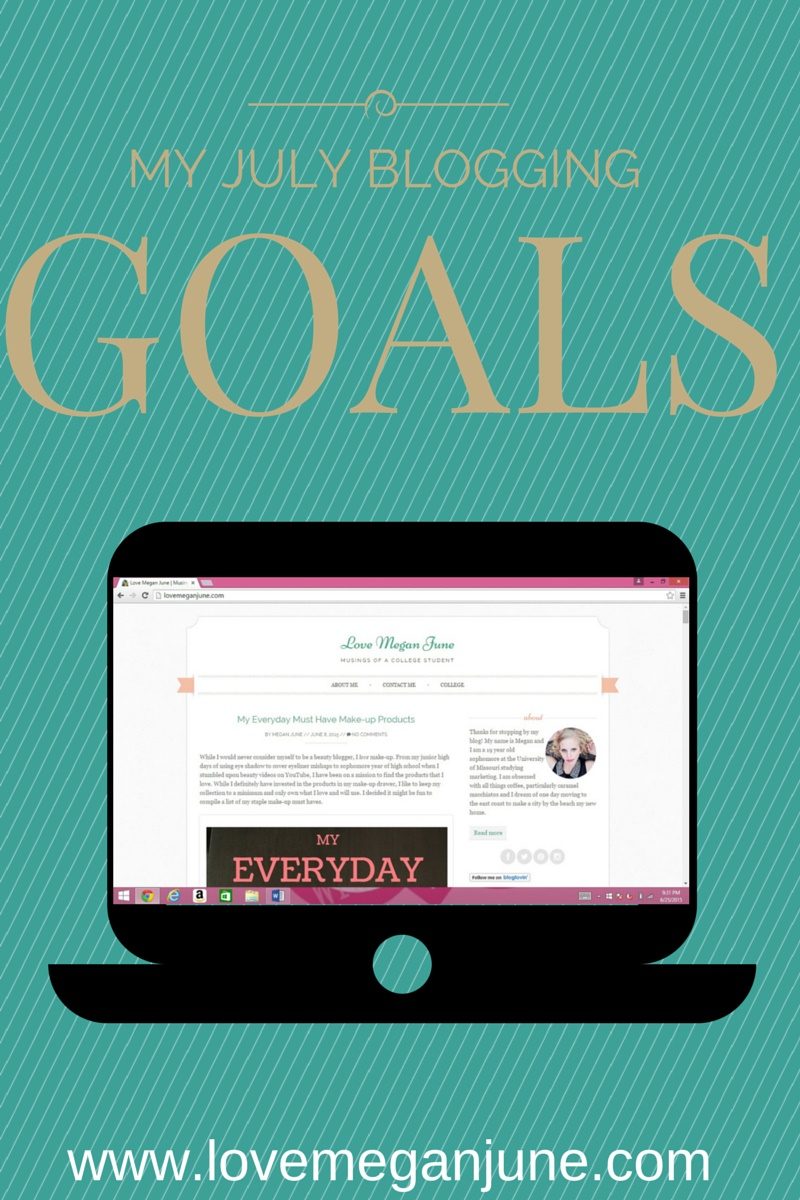 july2015blogginggoals