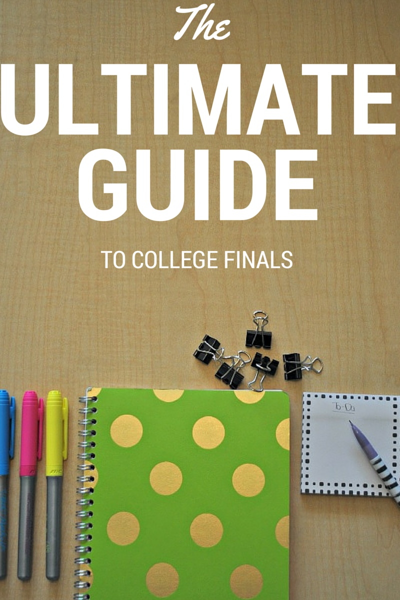 theultimateguidetocollegefinals